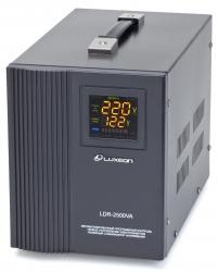 luxeon-ldr-2500